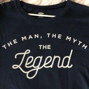 T-shirt new no tags